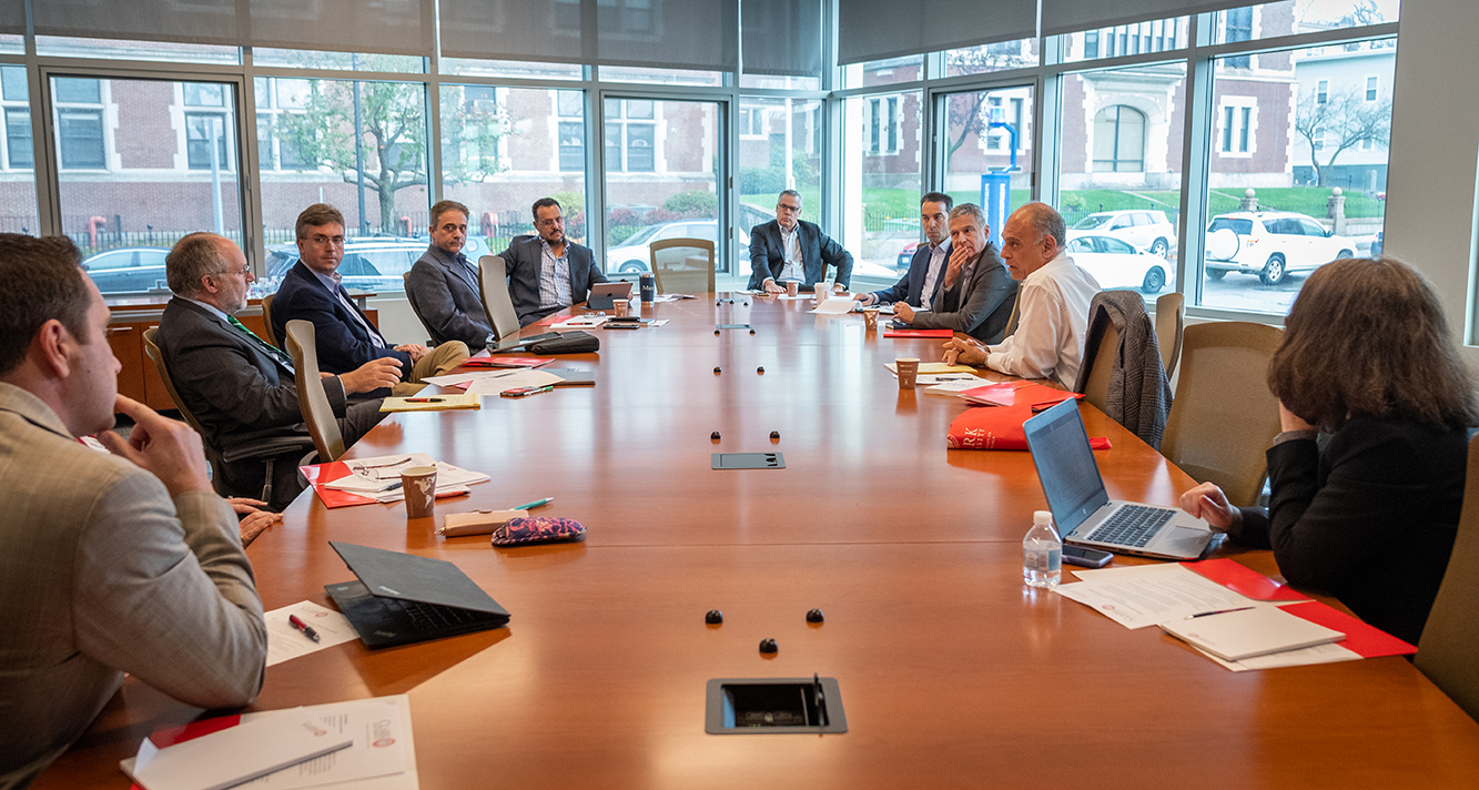 2019-IT-Leadership-Roundtable