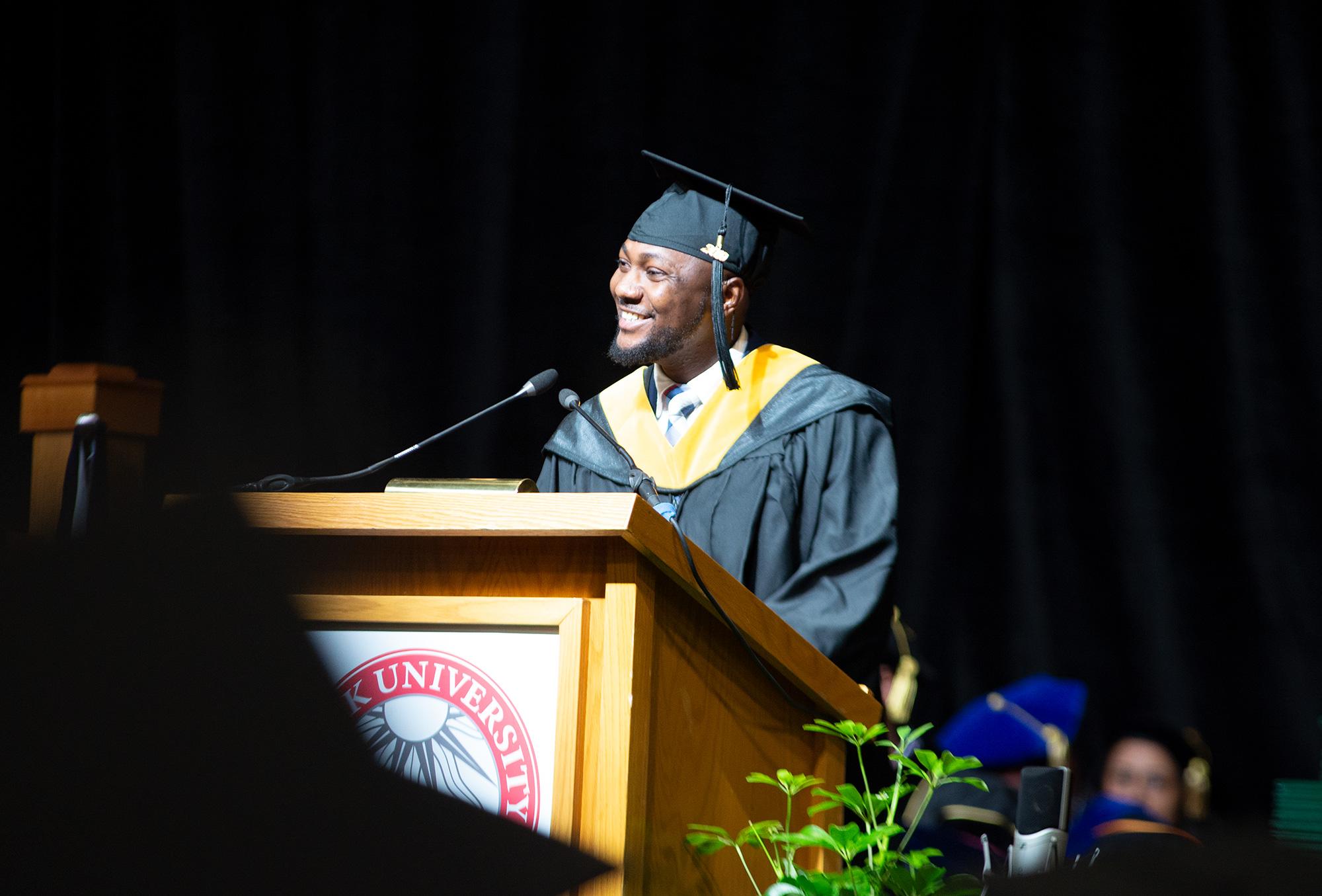 Michael-Grad-Student-speaker
